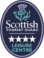 Scottish Tourist Board - 4 Star Leisure Centre