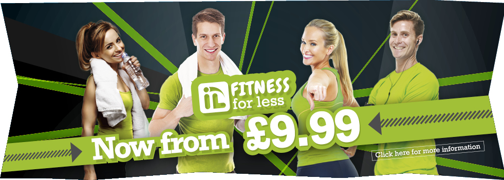 IL Fitness For Less